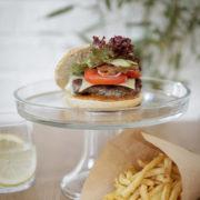 Restaurant Pantographe burger